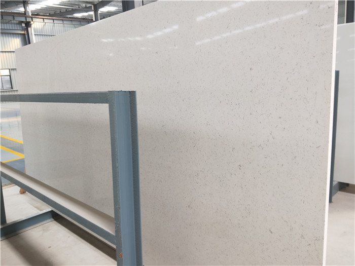 Quartz Slab Pure White Quartz