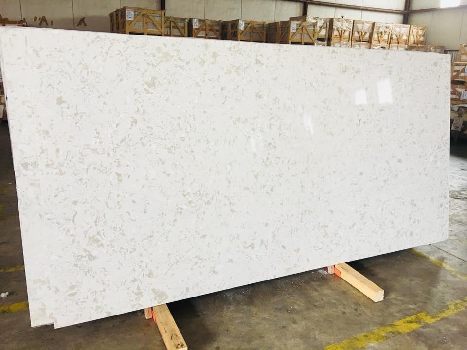 Quartz Slabs for Kitchen Countertop and Vanity Top
