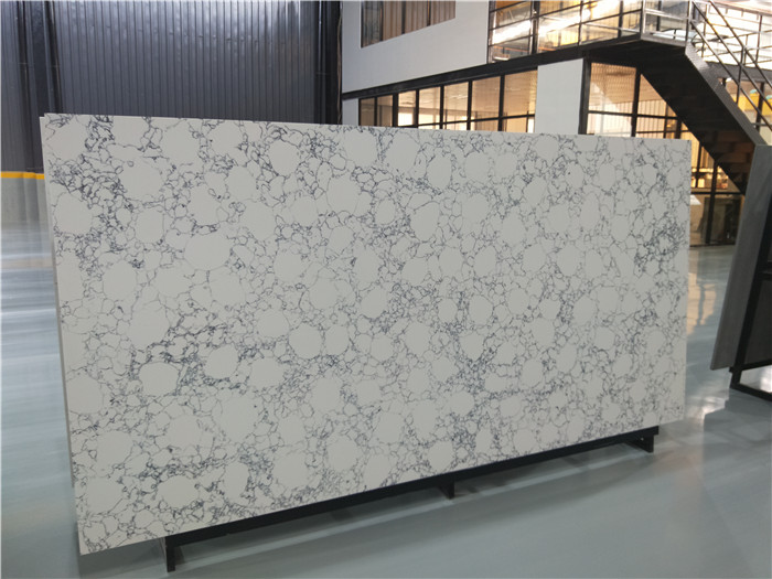 Quartz White Slabs