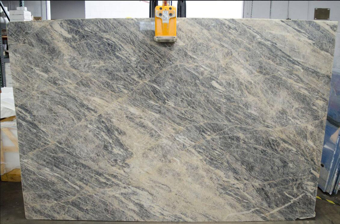 Quartzite Cielo Brazilian Blue Quartzite Slabs