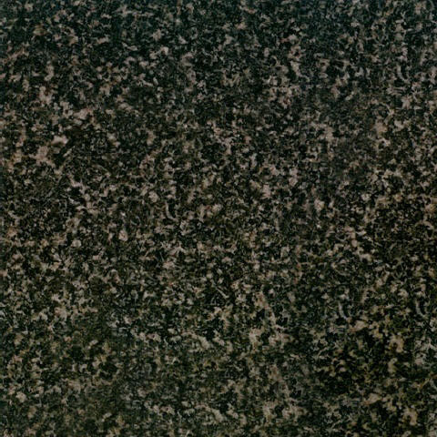 Quincunx Black Granite