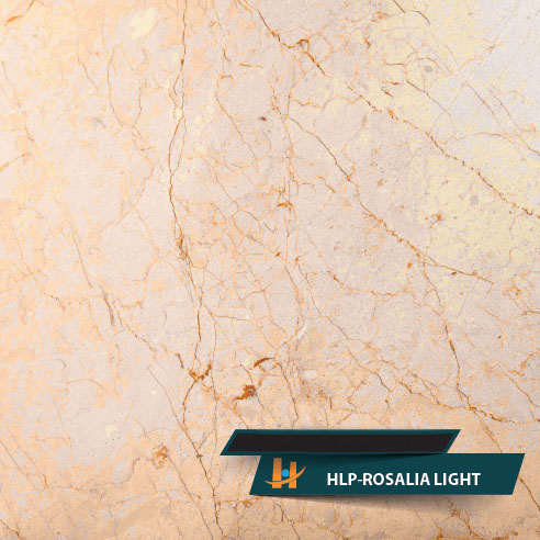 ROSALIA LIGHT Marble Color