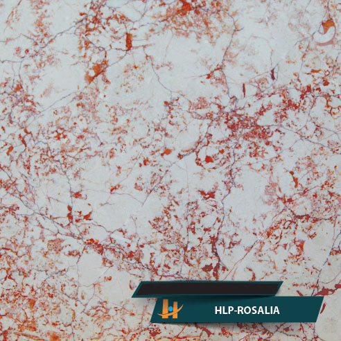 ROSALIA Marble Color