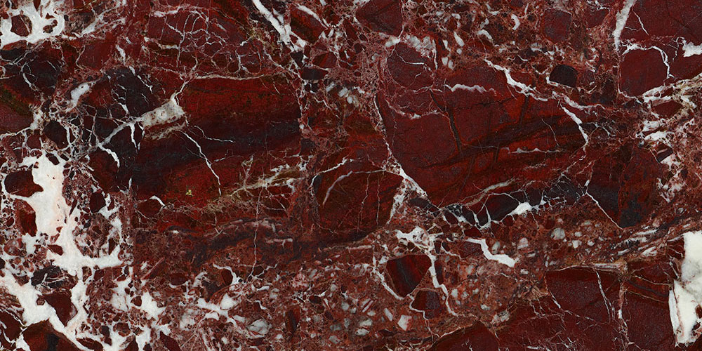 ROSSO LEVANTO marble from Turkey Quarry