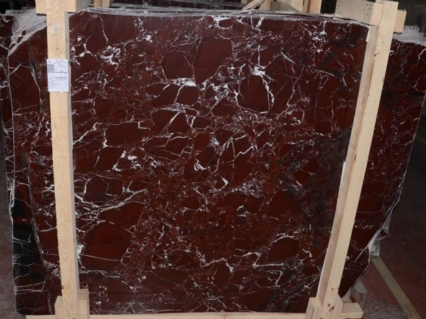 ROSSO LEVANTO MARBLE Marble in Blocks Slabs Tiles
