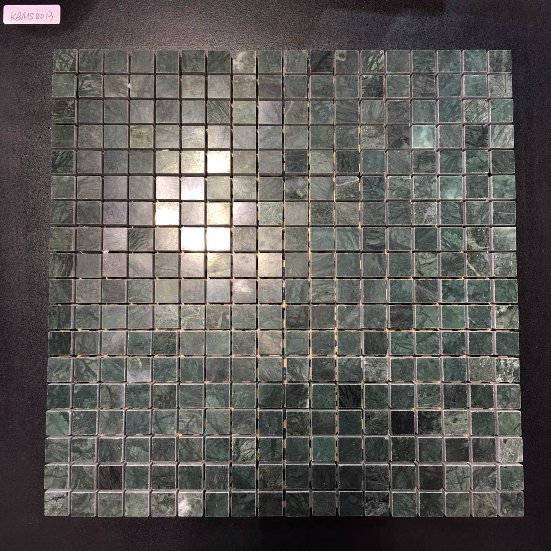 Rainforest Marble Mosaic