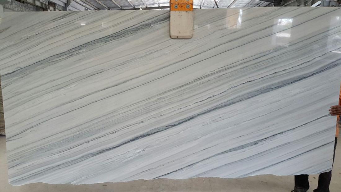 Raymond White Marble Slabs Indian Polished White Marble Slabs