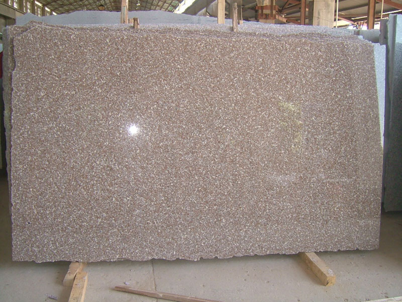 Red Chinese Granite G648 Granite Slabs