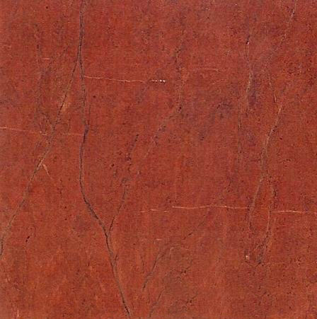 Red Elekanta Marble Color