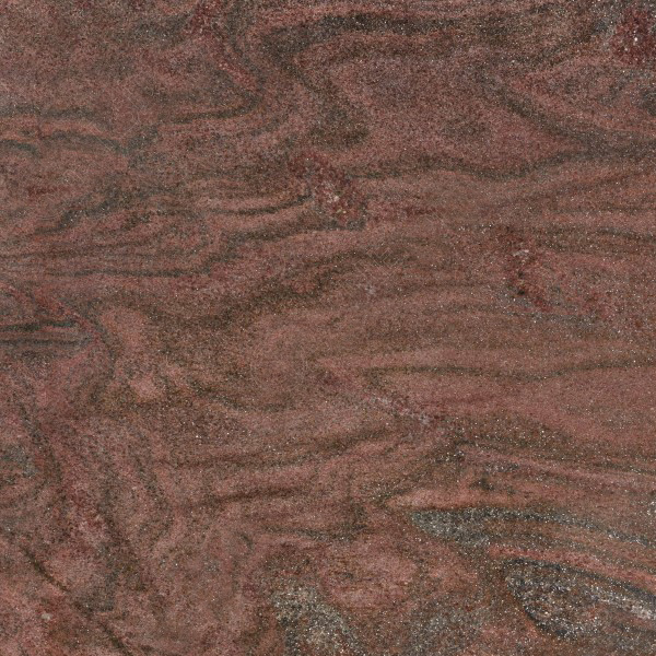 Red Flash Granite - Red Granite