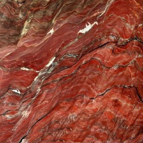 Red Fusion Mirage Quartzite