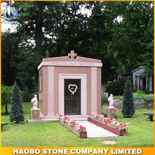 Red Granite Memorials