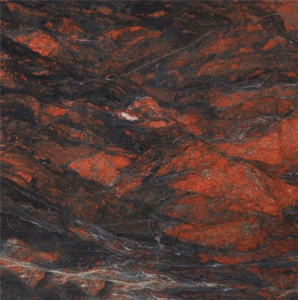 Red Hollywood Quartzite