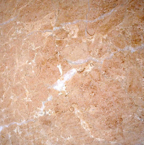 Red Lorca Limestone