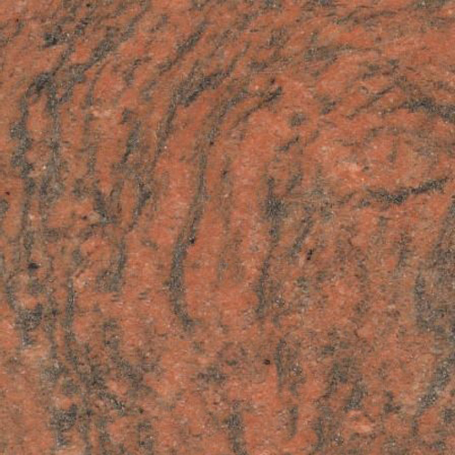 Red Nefertiti Granite