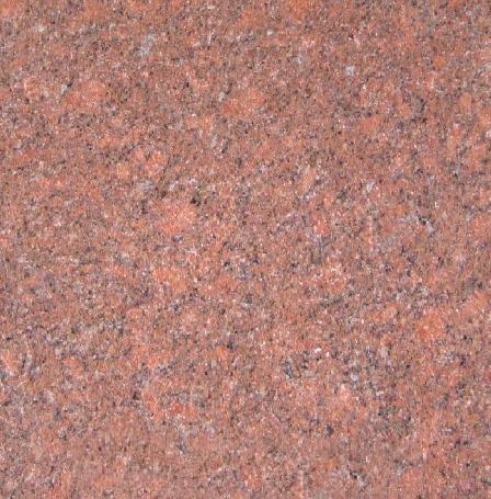 Red Star Granite