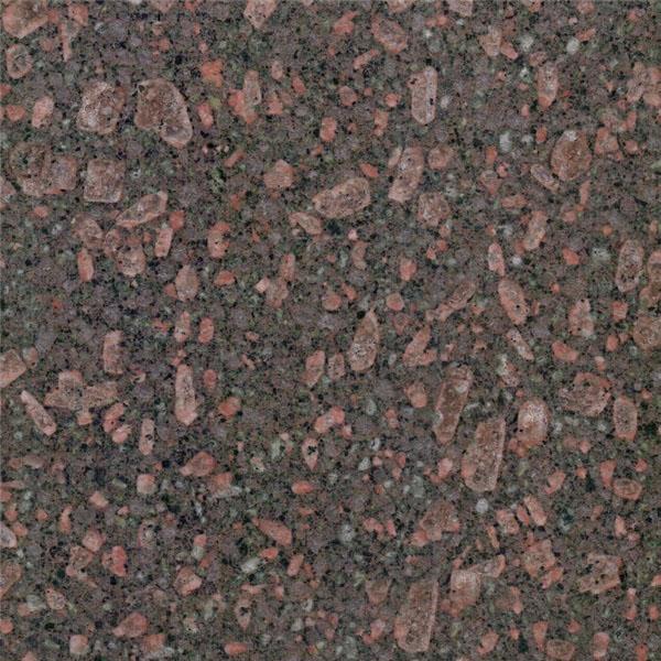 Red Cardinal Granite