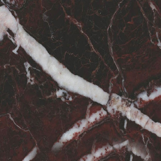 Red Cherry Marble