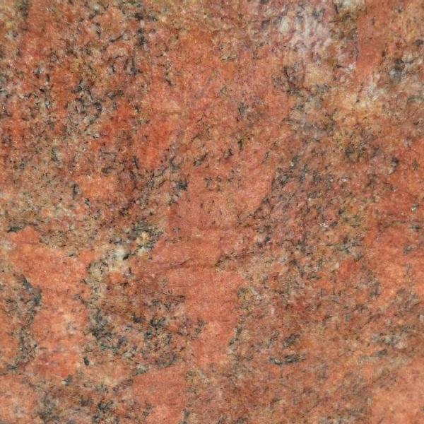 Red Fantasy Granite