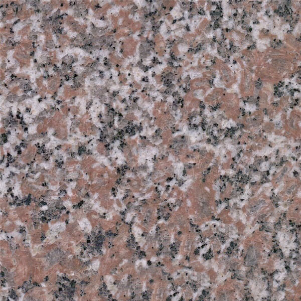 Red Flower Granite