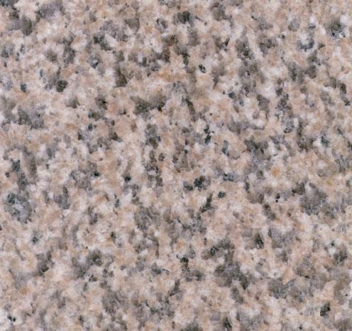 Red Fuqing Granite