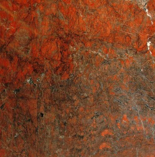Red Hollywood Granite
