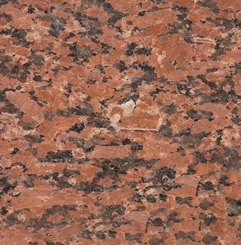 Red Imperial Granite