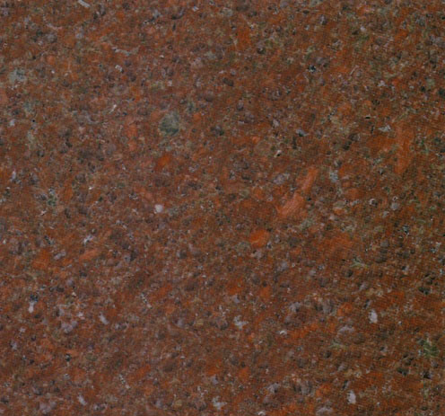 Red Liaoning Granite