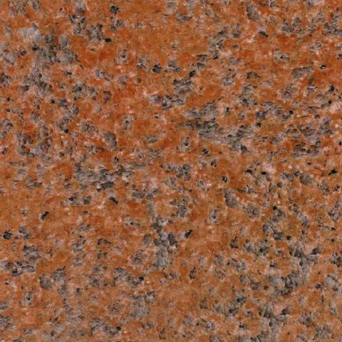 Red Shanshan Granite