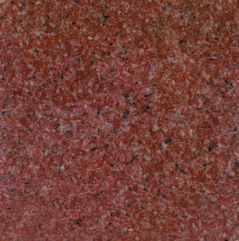 Red Shimian Granite
