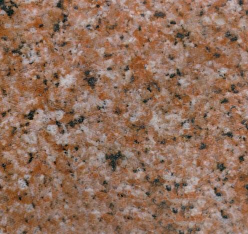 Red Shuangjing Granite
