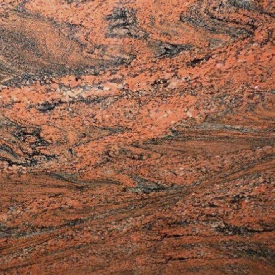 Red Verona Granite