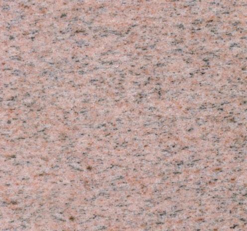 Red Yari Granite