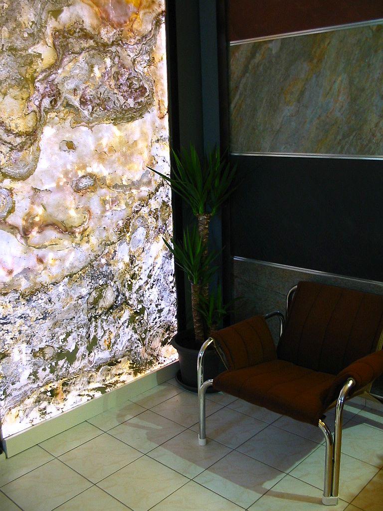 Rgwb Panel Flexible Natural Thin Stone Veneers