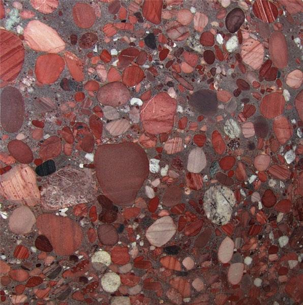Rhodium Bahia Granite