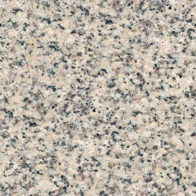 Rice White Granite