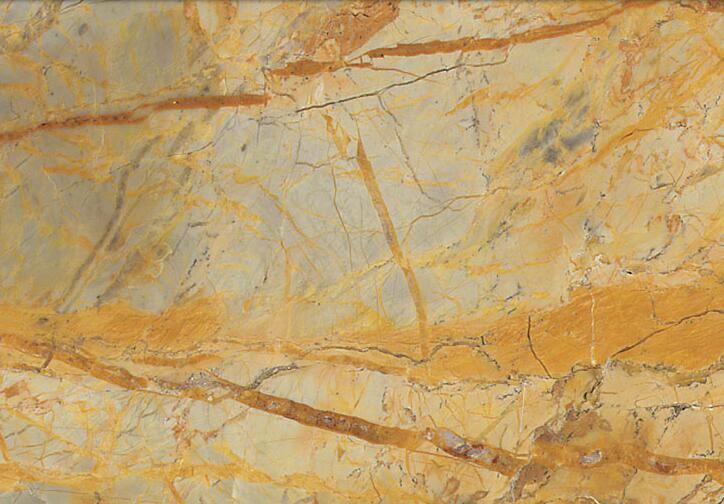 Ritsona Yellow Marble