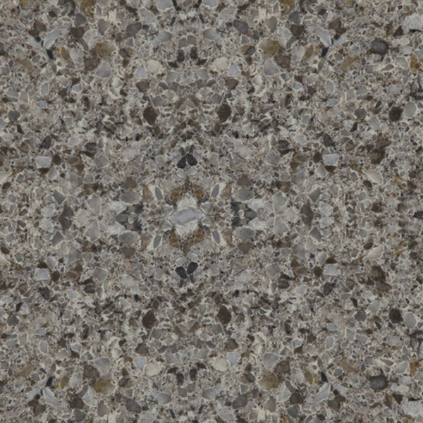 River Bed 680 Quantra Quartz - Grey Quartz