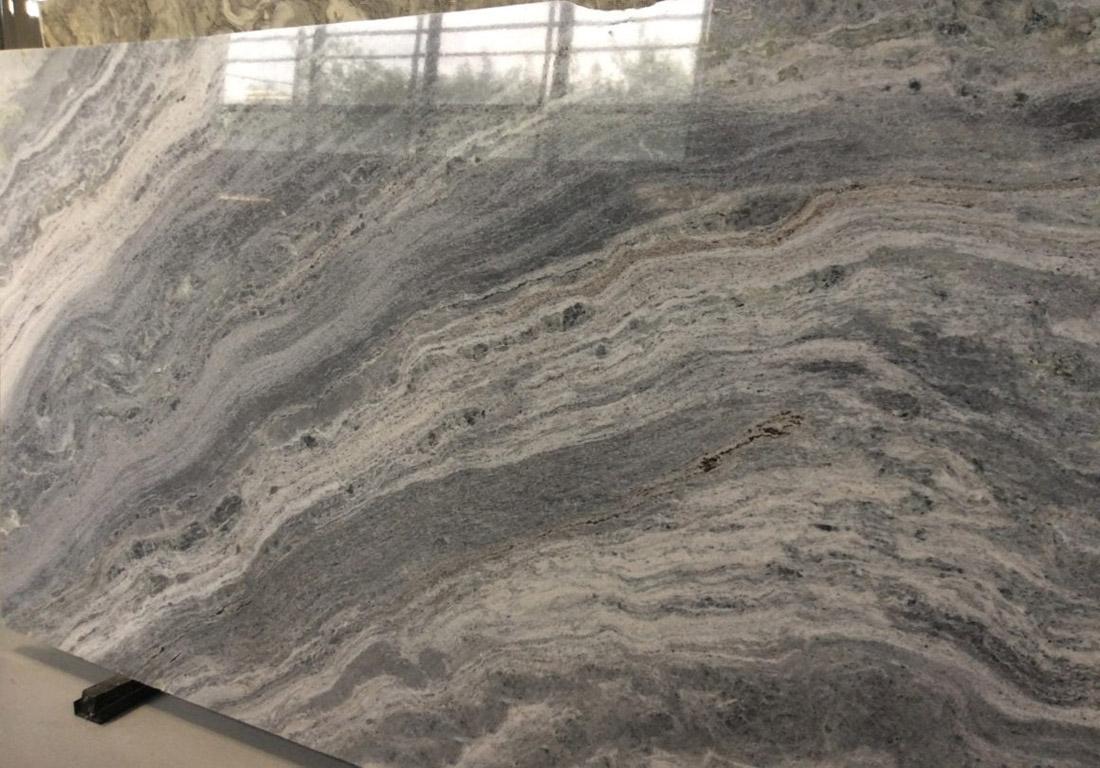 River Blue Slab Indian Polished Marble Stone Slabs