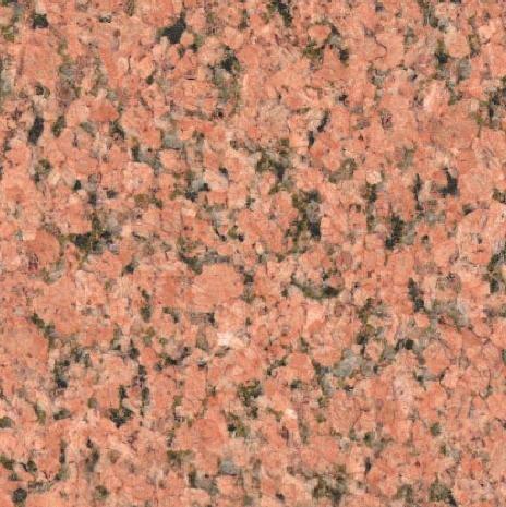 Rojo Bermil Granite