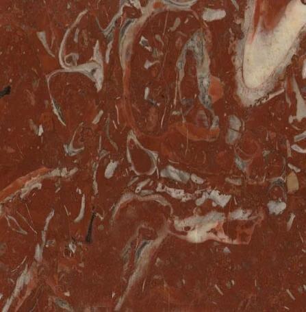 Rojo Bilbao Limestone