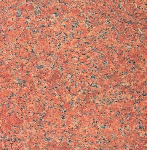 Rojo Sayago Granite