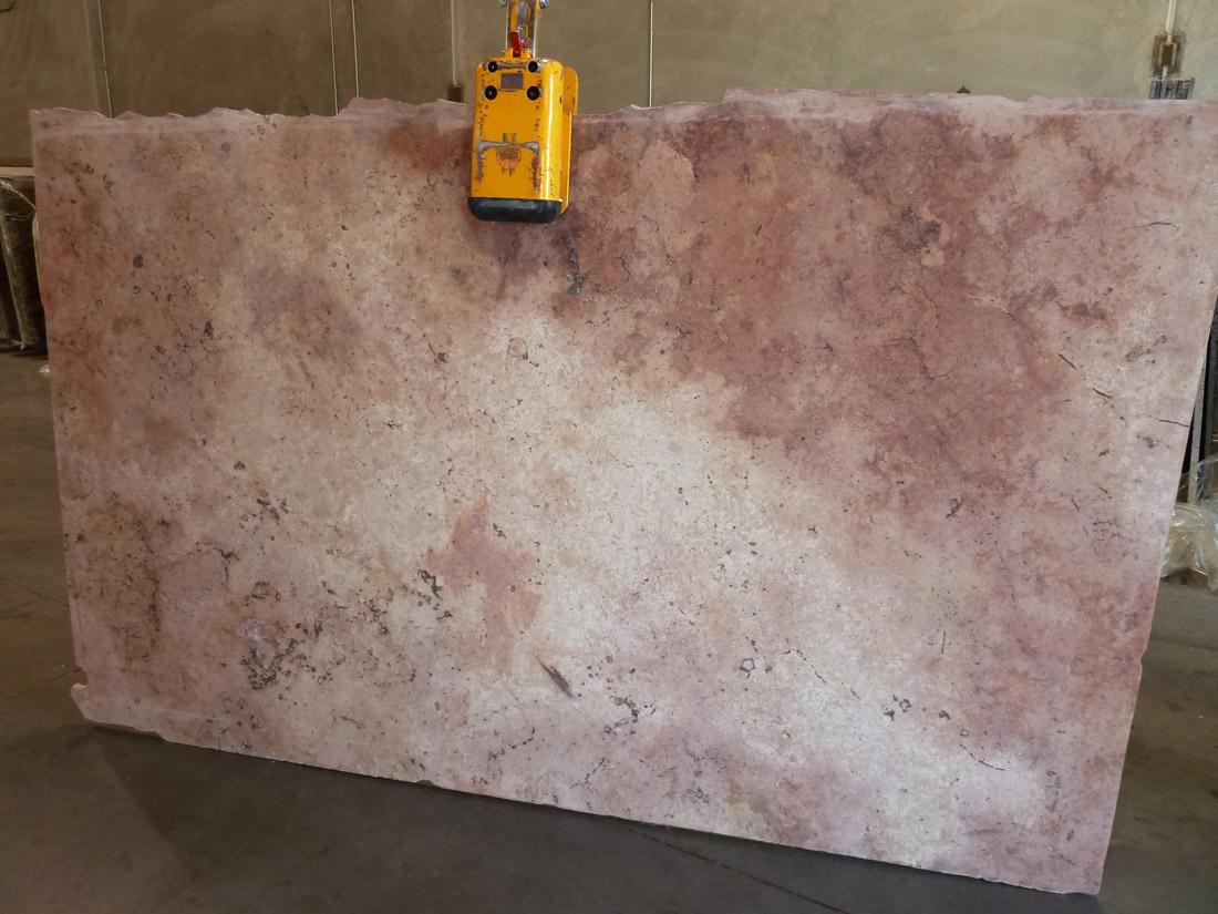 Rojo Travertine Slabs Red Travertine Stone Slabs
