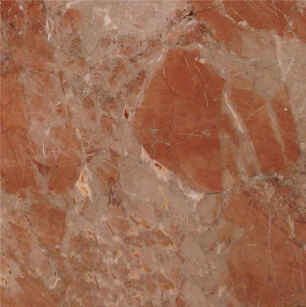 Rojo Coralito Marble