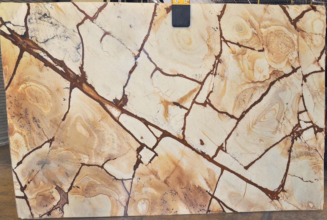 Roma Imperial 2cm Polished Quartzite Stone Slabs