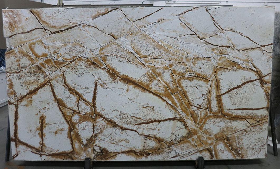 Roma Imperial Quartzite Slabs Polished Quartzite Stone Slabs