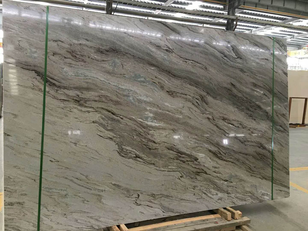 Rome Impression Marble Slabs
