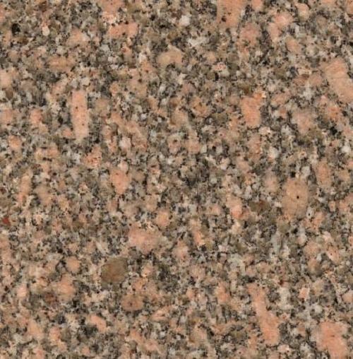 Rosa Abu Simbel Granite