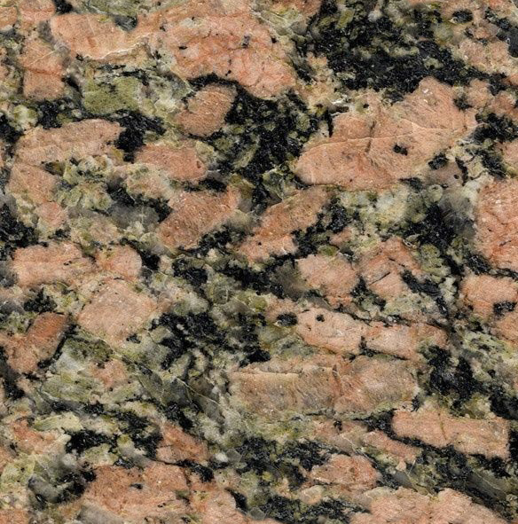 Rosa Aswan Light Granite