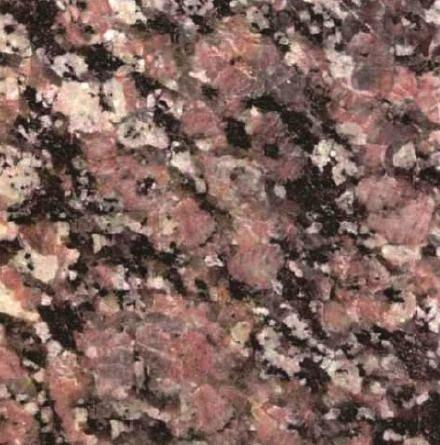 Rosa Azova Granite